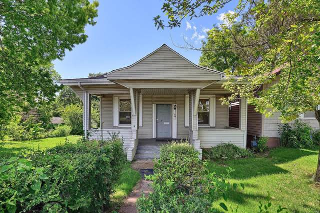 1241 Sutter Avenue, St Louis, MO 63133 (#19061244) :: The Becky O'Neill Power Home Selling Team