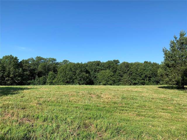 0 Sunset Trails, 15 +/- Acres, Warrenton, MO 63383 (#19061255) :: The Kathy Helbig Group