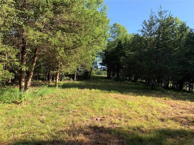 0 Sunset Trails, 20 +/- Acres, Warrenton, MO 63383 (#19061265) :: The Kathy Helbig Group