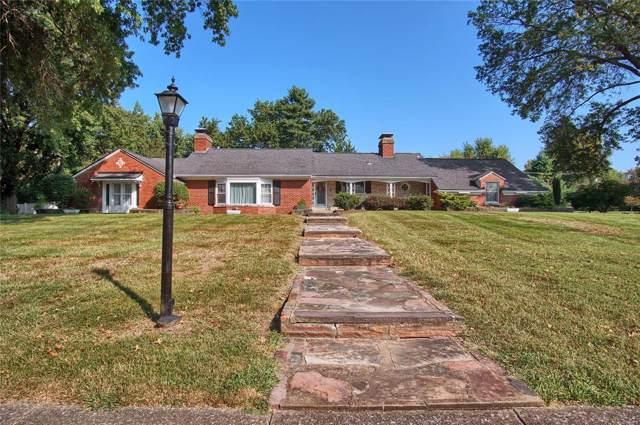 7 Gardenia Drive, Belleville, IL 62221 (#19061295) :: Fusion Realty, LLC