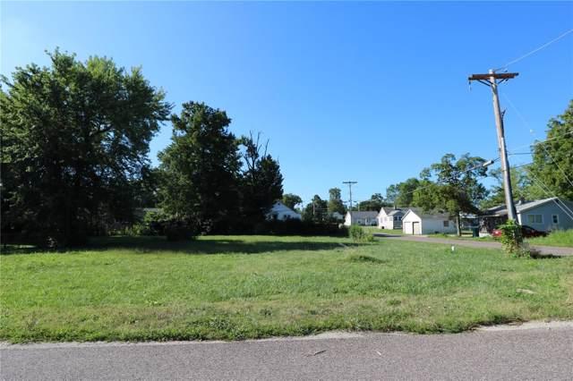 20 S Olive, Sullivan, MO 63080 (#19061303) :: Kelly Hager Group | TdD Premier Real Estate