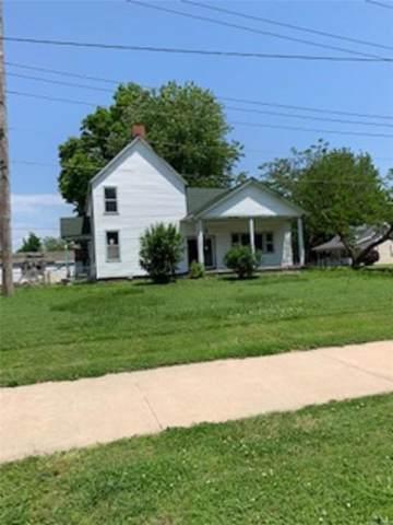 2701 Buxton Avenue, Granite City, IL 62040 (#19061306) :: RE/MAX Vision