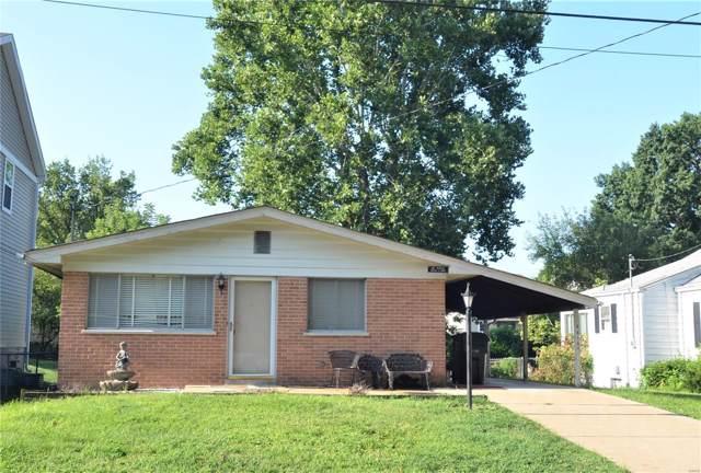 8816 Bridgeport Avenue, Brentwood, MO 63144 (#19061310) :: Peter Lu Team