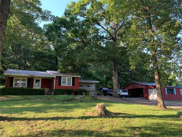 2824 County Road 638, Cape Girardeau, MO 63701 (#19061335) :: Clarity Street Realty
