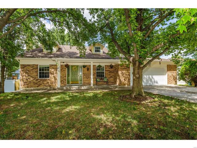 926 Guildford Court, Saint Charles, MO 63304 (#19061343) :: Holden Realty Group - RE/MAX Preferred