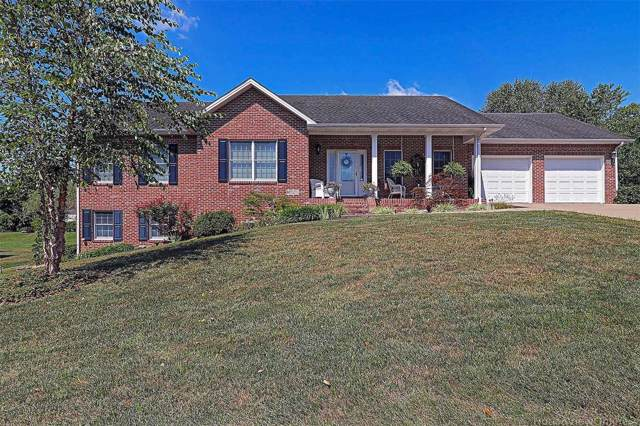 10 Osage Circle, Perryville, MO 63775 (#19061346) :: The Becky O'Neill Power Home Selling Team