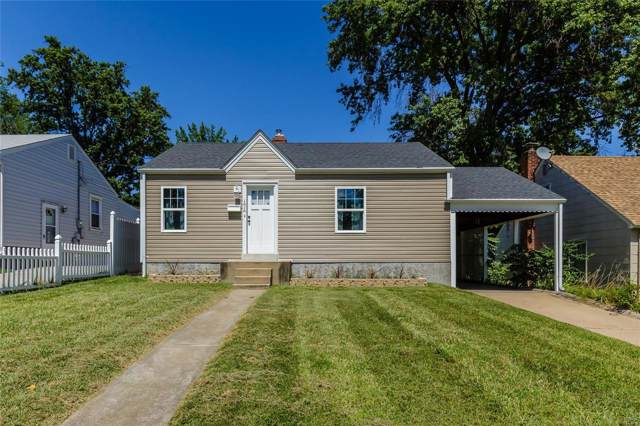 1016 Perry, Saint Charles, MO 63301 (#19061364) :: The Becky O'Neill Power Home Selling Team