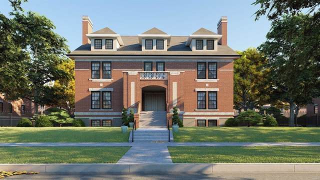4329 Westminster Place 2W, St Louis, MO 63108 (#19061396) :: Peter Lu Team