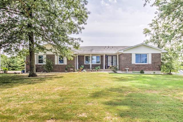 4136 Highway 185, New Haven, MO 63068 (#19061417) :: Clarity Street Realty