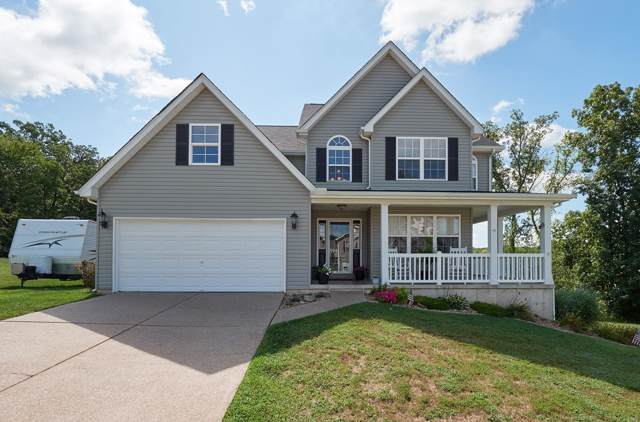 90 Valley Farms Drive, Winfield, MO 63389 (#19061445) :: The Becky O'Neill Power Home Selling Team