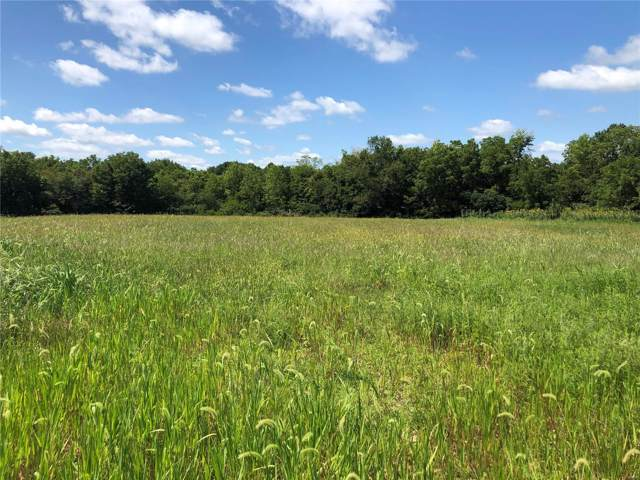 5 Acres M/L On West Outer Road, Frankford, MO 63441 (#19061446) :: The Becky O'Neill Power Home Selling Team