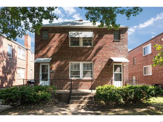 7039 Dartmouth Avenue, St Louis, MO 63130 (#19061460) :: The Becky O'Neill Power Home Selling Team