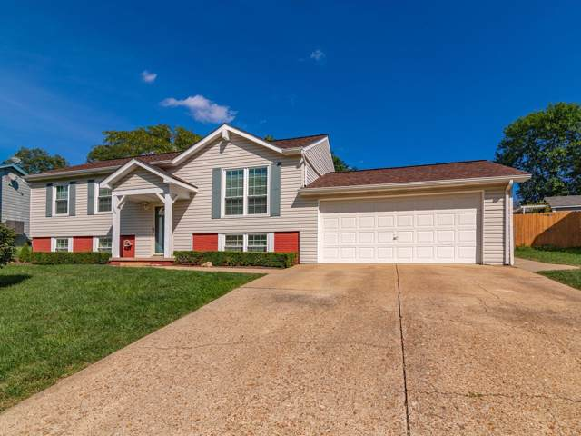 800 Williams Dr, Eureka, MO 63025 (#19061461) :: Clarity Street Realty