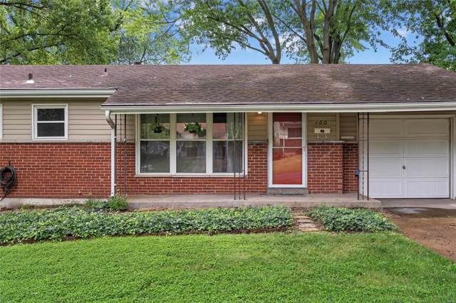 160 Clearview Drive, Florissant, MO 63033 (#19061468) :: The Becky O'Neill Power Home Selling Team