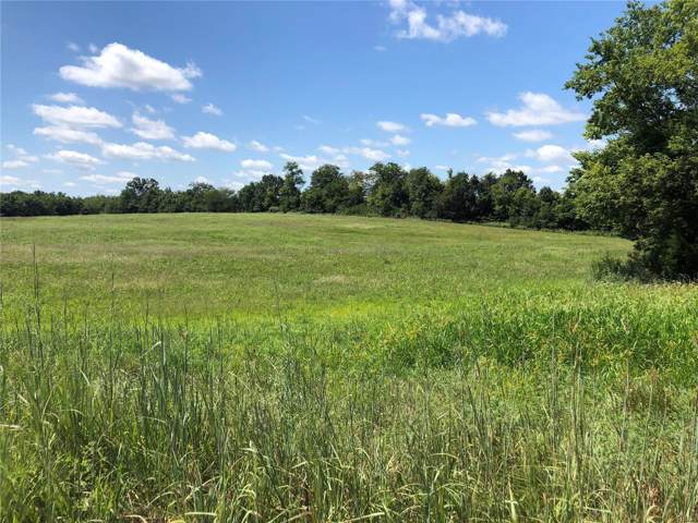 4 .4 Acres M/L On West Outer Road, Frankford, MO 63441 (#19061476) :: The Becky O'Neill Power Home Selling Team