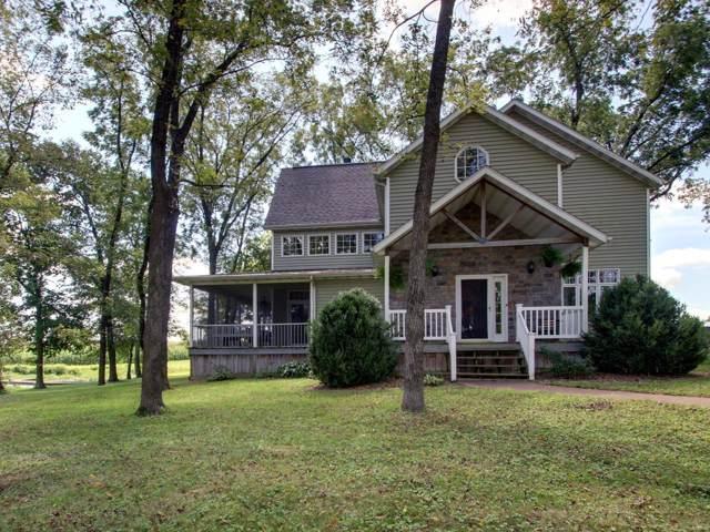 53865 Salem Lane, Center, MO 63436 (#19061503) :: The Becky O'Neill Power Home Selling Team