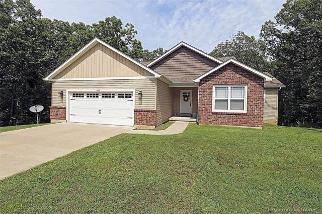 466 Champs Elysees, Bonne Terre, MO 63628 (#19061509) :: The Becky O'Neill Power Home Selling Team