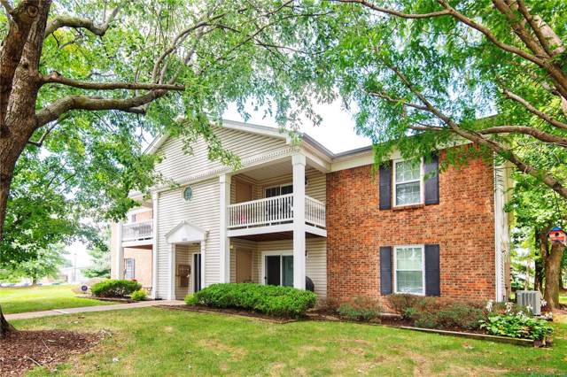 5265 Cricket Glen Court F, St Louis, MO 63129 (#19061520) :: The Becky O'Neill Power Home Selling Team
