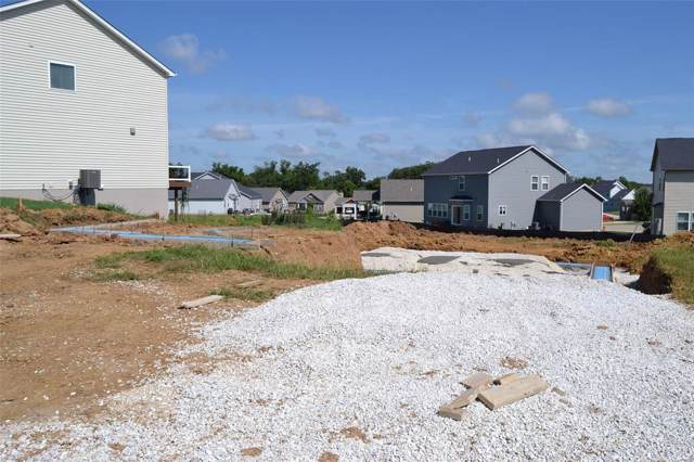 818 Caspian (Lot 150C) Drive, Wentzville, MO 63385 (#19061527) :: The Becky O'Neill Power Home Selling Team