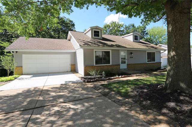 2119 Timber Lane, Barnhart, MO 63012 (#19061529) :: Clarity Street Realty