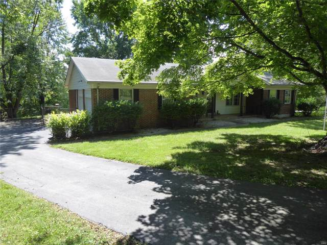 344 Kings Court, Florissant, MO 63034 (#19061542) :: St. Louis Finest Homes Realty Group