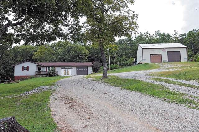 11488 W State Highway 8, Potosi, MO 63664 (#19061547) :: The Kathy Helbig Group