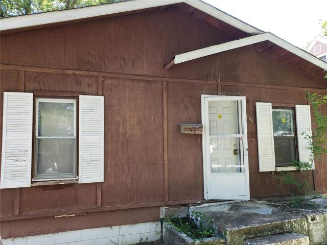 3434 Sims Avenue, Saint Ann, MO 63074 (#19061561) :: The Becky O'Neill Power Home Selling Team