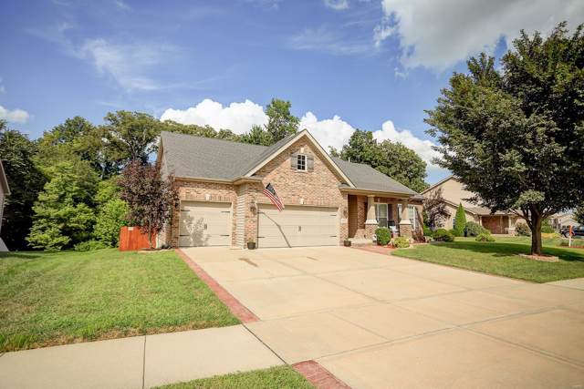 2587 London Lane, Belleville, IL 62221 (#19061565) :: Holden Realty Group - RE/MAX Preferred