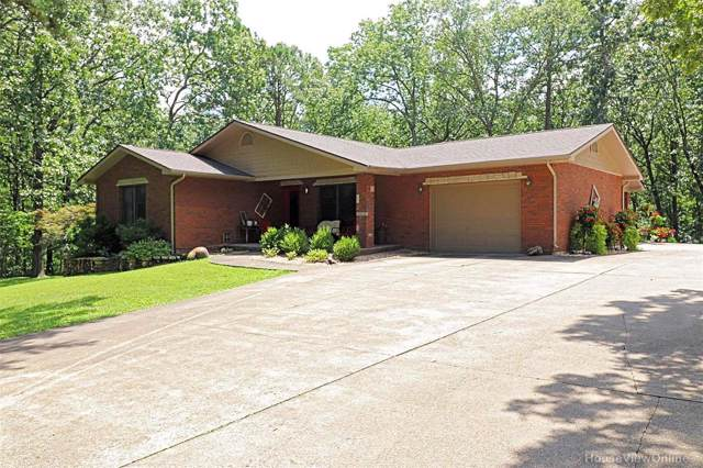 10436 Bust Subdivison Road, Potosi, MO 63664 (#19061587) :: The Kathy Helbig Group