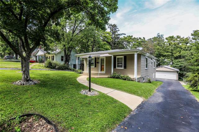 129 Saint George Place, Webster Groves, MO 63119 (#19061592) :: Clarity Street Realty