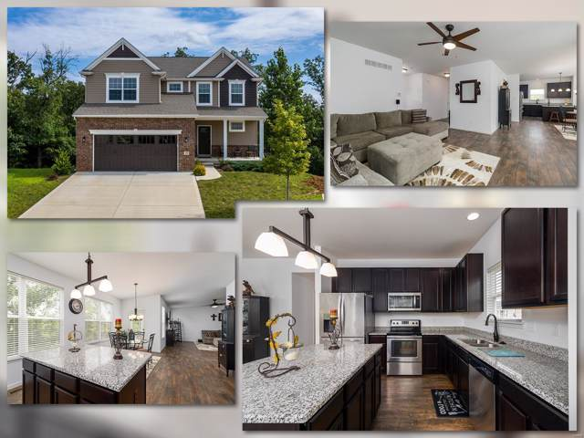 26 Huntleigh View, Foristell, MO 63348 (#19061602) :: St. Louis Finest Homes Realty Group