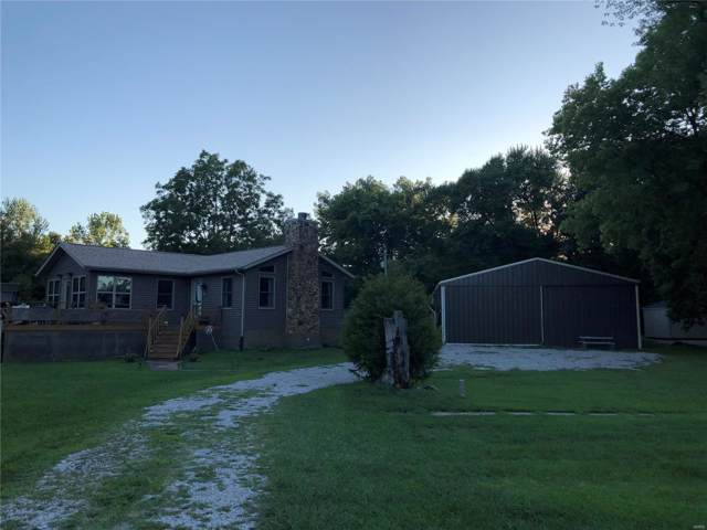 18845 Boulder Road, CARLYLE, IL 62231 (#19061605) :: St. Louis Finest Homes Realty Group