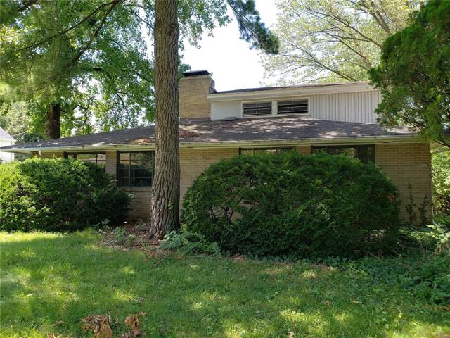10425 Golterman Drive, Sappington, MO 63126 (#19061619) :: Clarity Street Realty