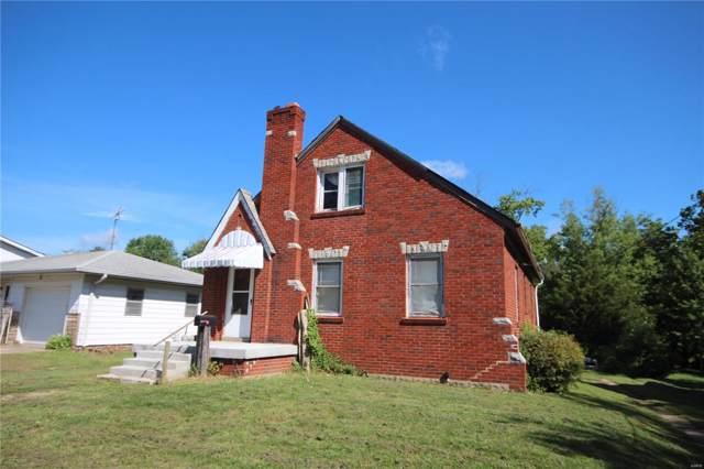 713 E Booneslick, Warrenton, MO 63383 (#19061627) :: The Becky O'Neill Power Home Selling Team