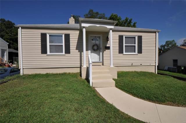 3123 La Vista Drive, Saint Ann, MO 63074 (#19061632) :: The Becky O'Neill Power Home Selling Team