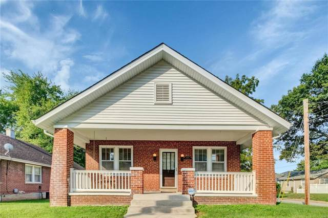 1629 Gallaher Avenue, Saint Charles, MO 63301 (#19061634) :: The Becky O'Neill Power Home Selling Team