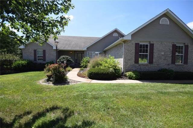 114 Bridgewater Chase Lane, Villa Ridge, MO 63089 (#19061641) :: RE/MAX Vision