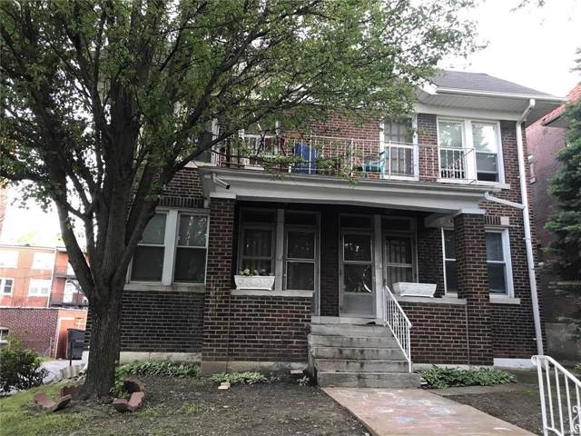 4950 Lindenwood Avenue, St Louis, MO 63109 (#19061643) :: Clarity Street Realty