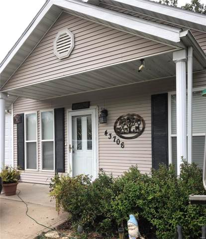 43706 Willow Lane, Monroe City, MO 63456 (#19061676) :: The Becky O'Neill Power Home Selling Team