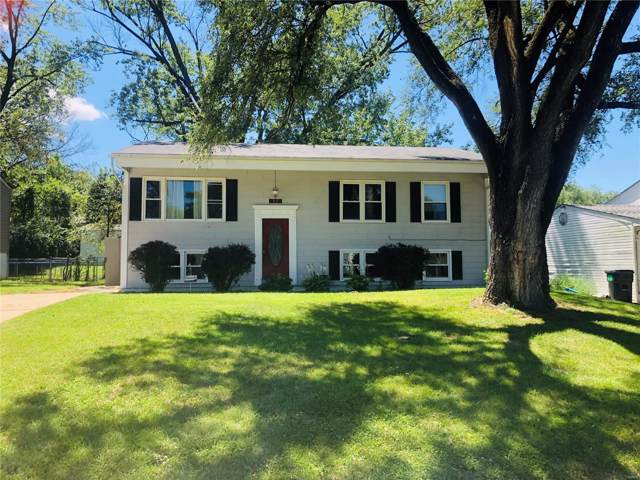 37 Jamaica Drive, Saint Peters, MO 63376 (#19061680) :: St. Louis Finest Homes Realty Group