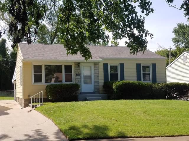 3617 Saint Bernard, Saint Ann, MO 63074 (#19061683) :: The Becky O'Neill Power Home Selling Team