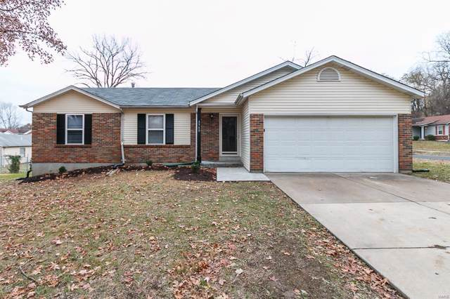 4960 Evelynaire, Black Jack, MO 63033 (#19061691) :: St. Louis Finest Homes Realty Group