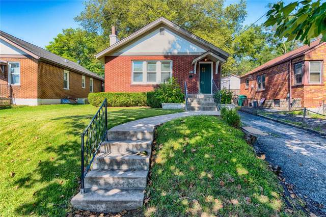 2651 Louis, Brentwood, MO 63144 (#19061695) :: RE/MAX Vision