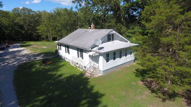 9367 Schaeffer Road, STAUNTON, IL 62088 (#19061700) :: The Becky O'Neill Power Home Selling Team