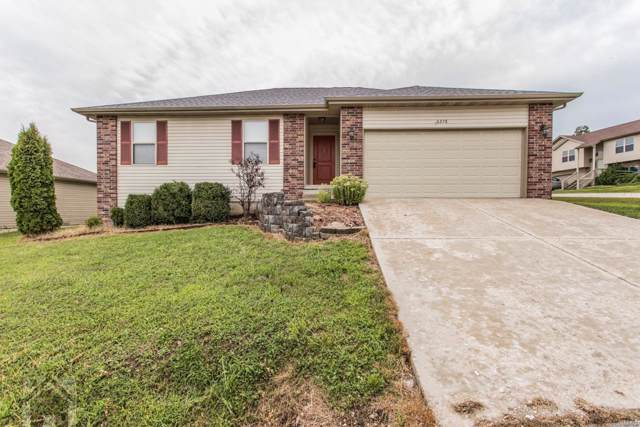 16278 Hailey Lane, Saint Robert, MO 65584 (#19061701) :: RE/MAX Professional Realty