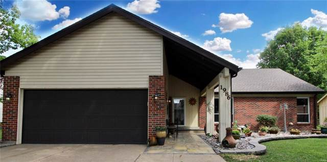 1986 Rule Avenue, Maryland Heights, MO 63043 (#19061712) :: The Becky O'Neill Power Home Selling Team