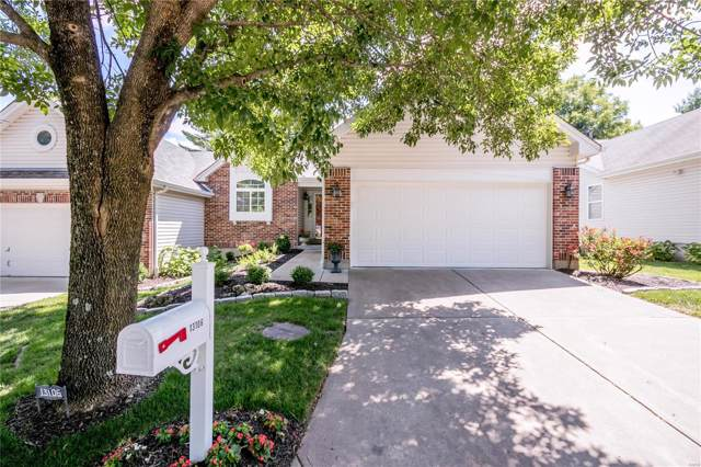 13106 Hickory Mill Court, St Louis, MO 63146 (#19061713) :: The Becky O'Neill Power Home Selling Team
