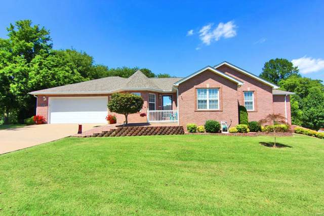 1150 Easton Drive, Jackson, MO 63755 (#19061720) :: RE/MAX Vision