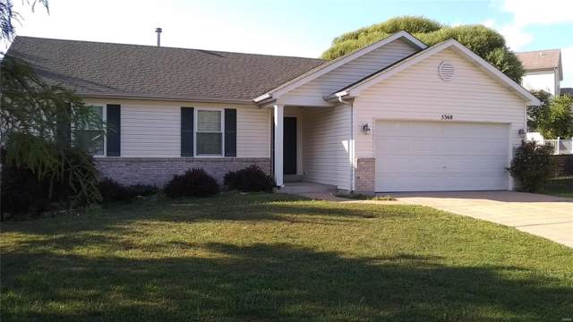 5368 Burgundy Drive, Imperial, MO 63052 (#19061726) :: Clarity Street Realty