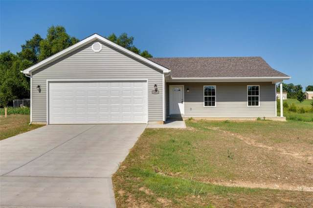 387 Calvey Meadow, Robertsville, MO 63072 (#19061742) :: RE/MAX Vision